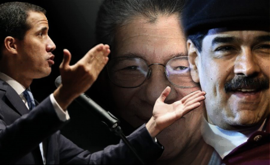El Fraude Guaidó Todo un Año de Engaño cuestiona todo if revista digital revista libertaria capitalismo venezuela libertad 1