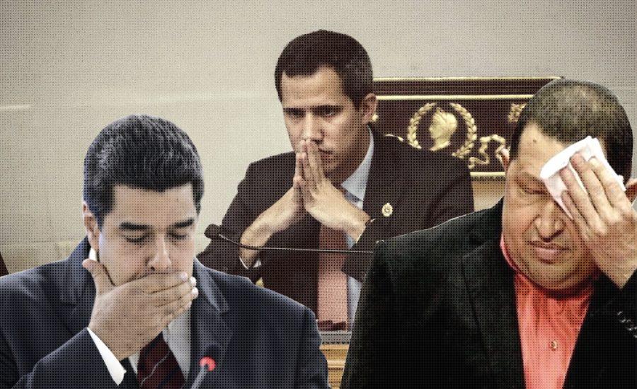 El Uso de la Victimización Para Ganar la Empatía de la Opinión Pública cuestiona todo if revista digital revista libertaria capitalismo venezuela libertad