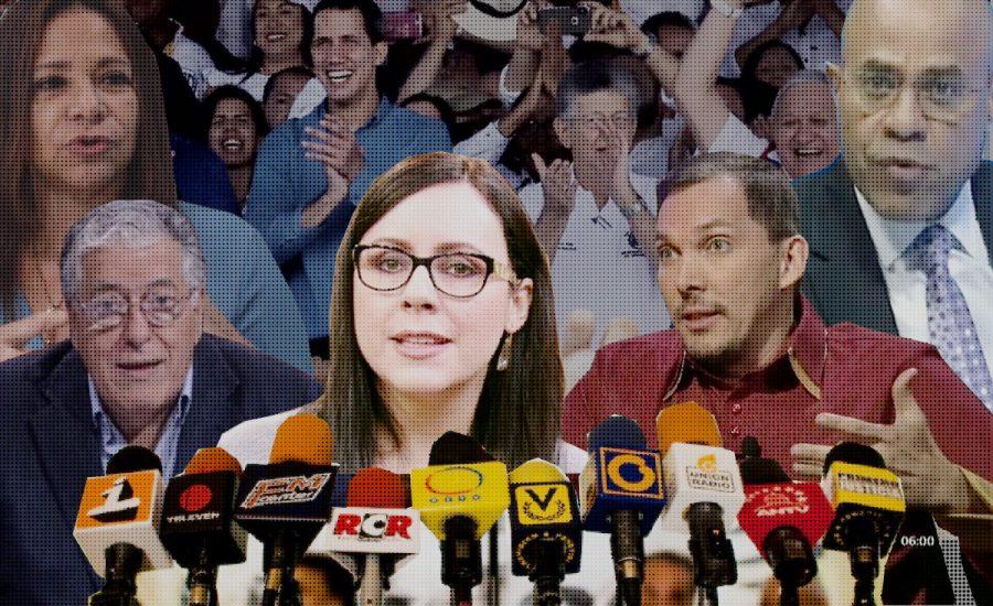 Por Qué Los Periodistas de Izquierda Andan Intolerantes y Pandilleros cuestiona todo if revista digital revista libertaria capitalismo venezuela libertad