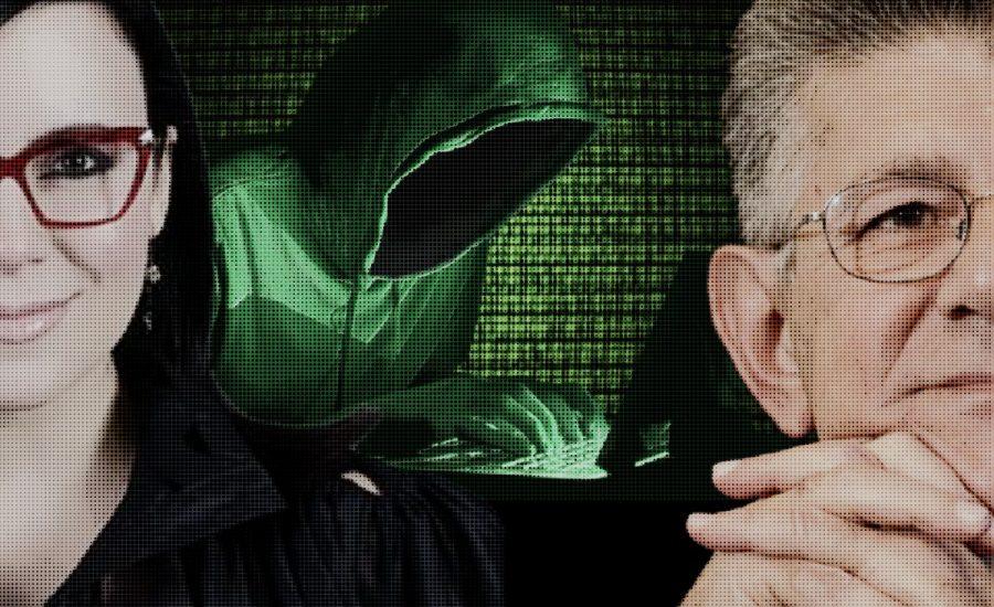 Guerreros del teclado Por qué la MUD-FA y periodistas nos atacan cuestiona todo if revista digital revista libertaria capitalismo venezuela libertad