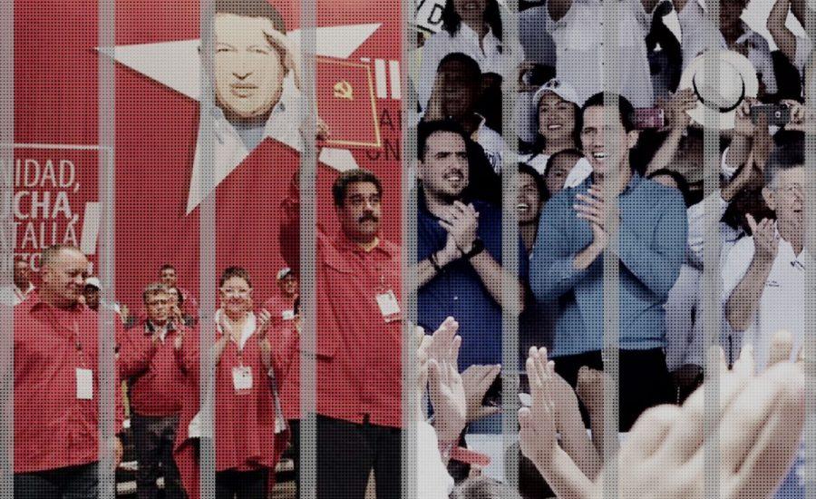 Venezuela Una Dictadura de Dos Jaulas cuestiona todo if revista digital revista libertaria capitalismo venezuela libertad 1