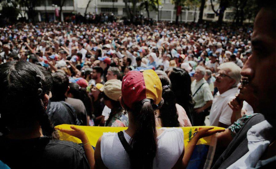 venezuela necesita una transformacion cuestiona todo if revista digital revista libertaria capitalismo venezuela libertad