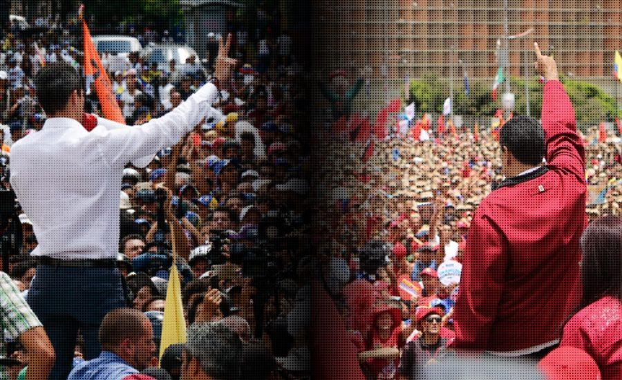 Por qué ante tanto fracaso, algunos apoyan a los mismos políticos cuestiona todo if revista digital revista libertaria capitalismo venezuela libertad 1