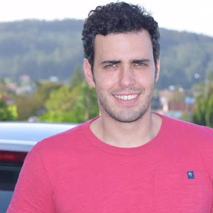 Mario Guirados