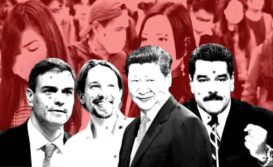 Cómo el Estado aprovecha una pandemia para coartar la libertad cuestiona todo if revista digital revista libertaria capitalismo venezuela libertad