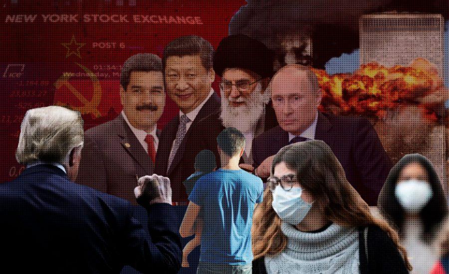 Nuestro estilo de vida está bajo amenaza Qué es Occidente cuestiona todo if revista digital revista libertaria capitalismo venezuela libertad 2