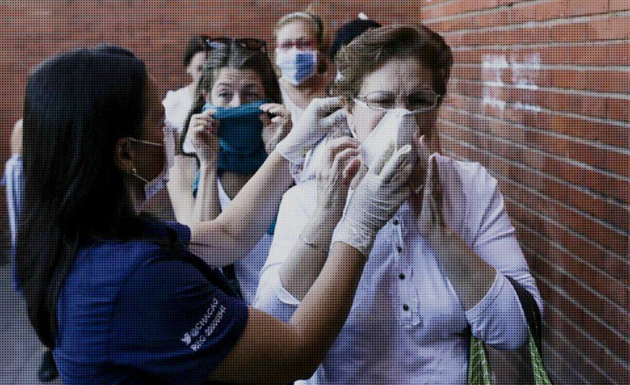 Venezuela no está preparada para el Virus Chino cuestiona todo if revista digital revista libertaria capitalismo venezuela libertad