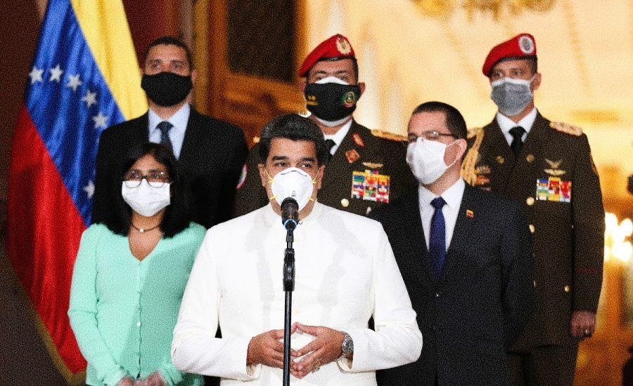 La verdadera pandemia es el socialismo cuestiona todo if revista digital revista libertaria capitalismo venezuela libertad