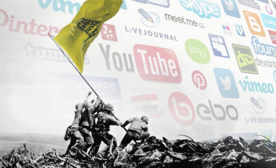 Antes de conquistar el poder los libertarios debemos conquistar los medios cuestiona todo if revista digital revista libertaria capitalismo venezuela libertad