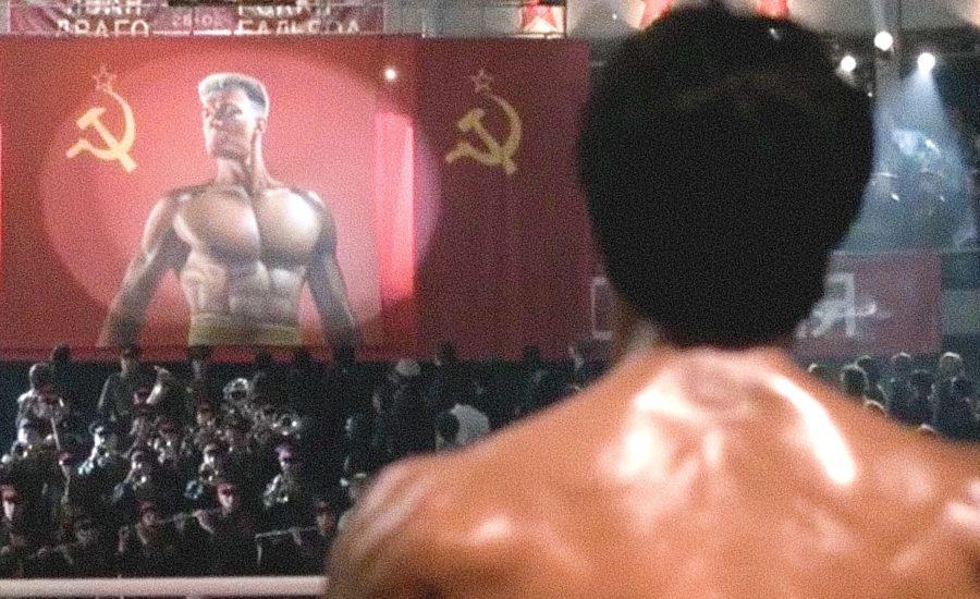 Rocky Balboa escena de la pelicula - Estás leyendo revista libertaria punto com