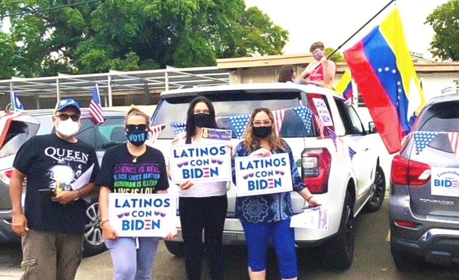 Latinos con biden - estas leyendo iF Revista Libertaria Cuestiona Todo