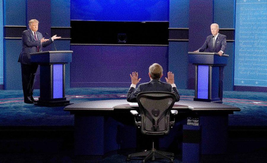 Trum biden debate 2020 - estas leyendo iF Revista Libertaria Cuestiona Todo