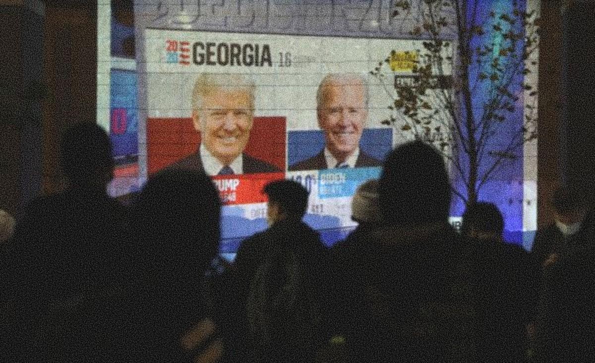 fraude electoral en eeuu