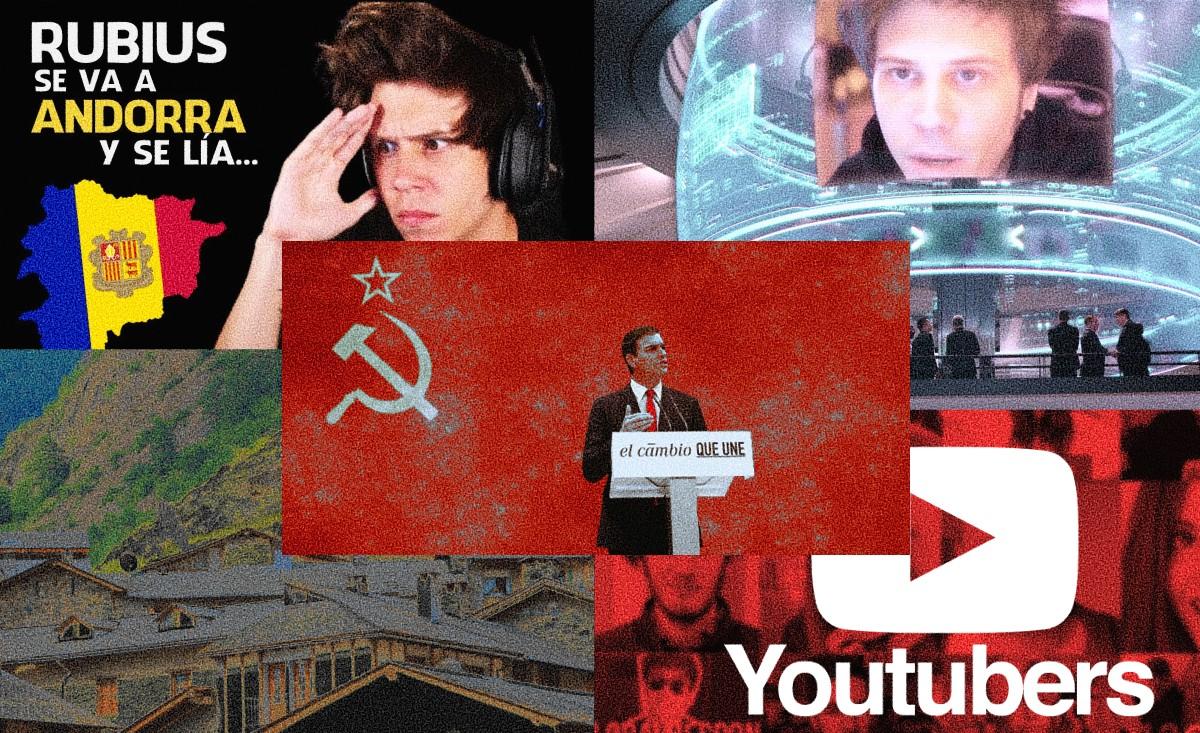 youtuber se muda