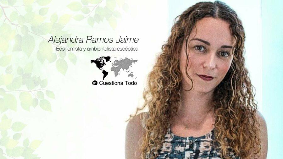 Alejandra Ramos Jaime cover